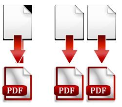 save pdf as image online